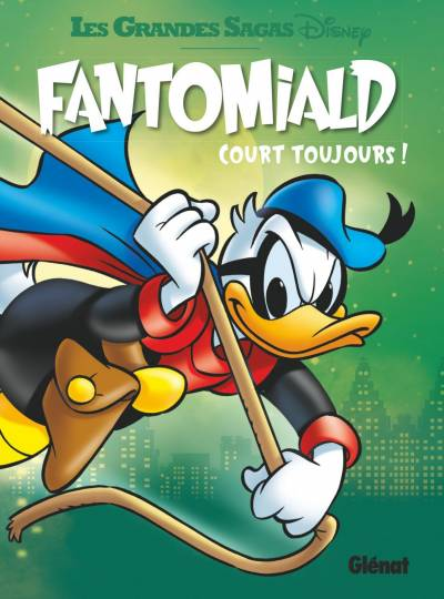 FANTOMIALD #3: COURT TOUJOURS !
