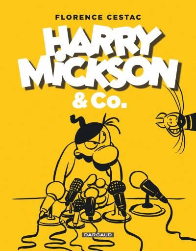 HARRY MICKSON & CO