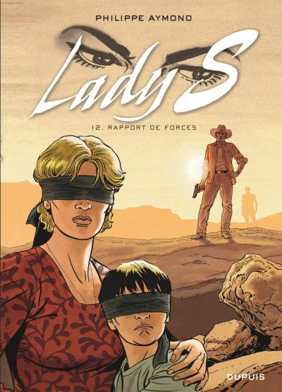 LADY S. #12: RAPPORT DE FORCES