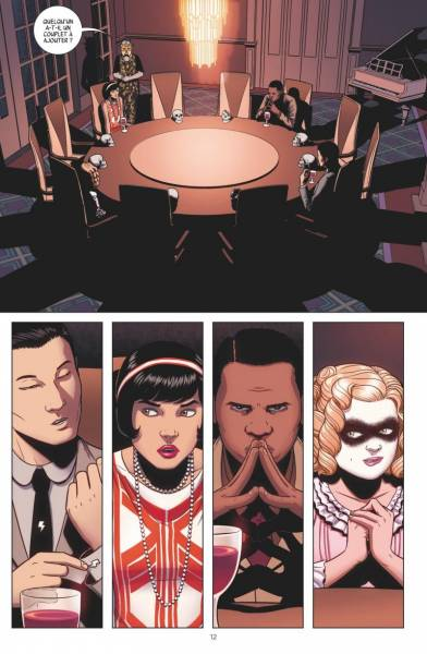 THE WICKED + THE DIVINE #1: EDITION COLLECTOR