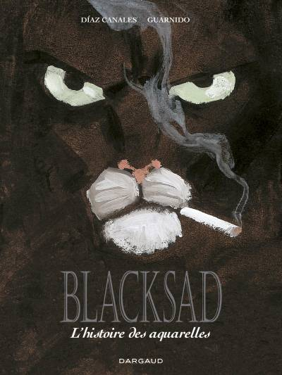 BLACKSAD: AQUARELLES