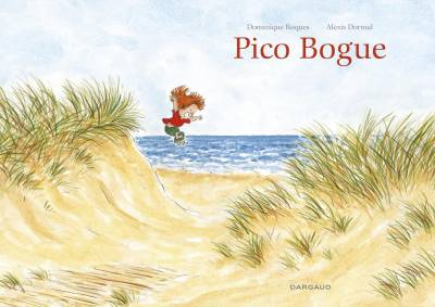 PICO BOGUE #0: INTEGRALE