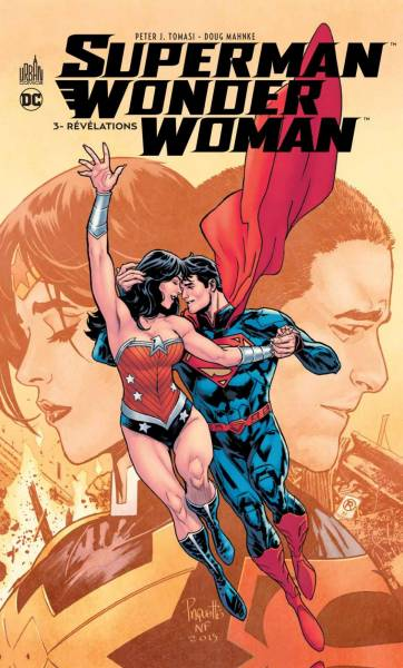 SUPERMAN & WONDER WOMAN #3