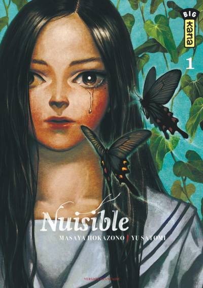 NUISIBLE #1