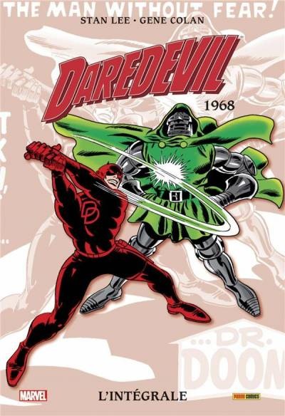 DAREDEVIL #4: INTEGRALE