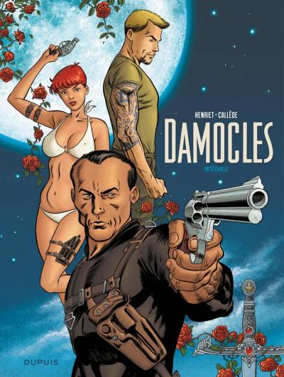 DAMOCLES: INTEGRALE
