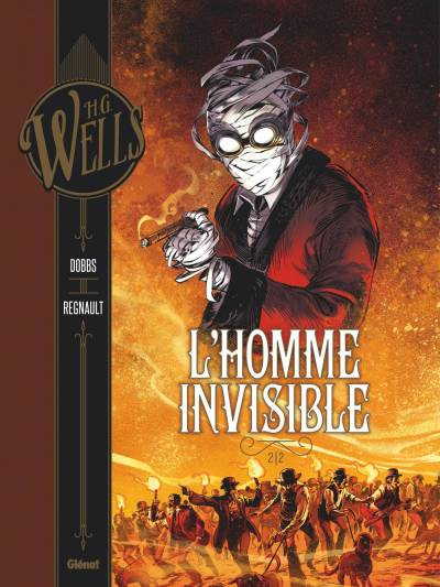 L'HOMME INVISIBLE #2