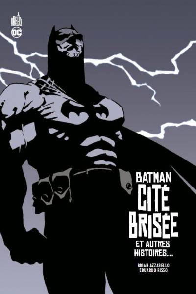 BATMAN: CITE BRISEE