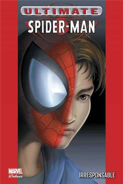 ULTIMATE SPIDER-MAN #4: IRRESPONSABLE