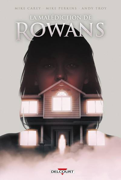 LA MALEDICTION DE ROWANS