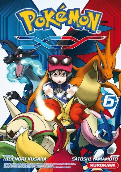 POKEMON XY #6