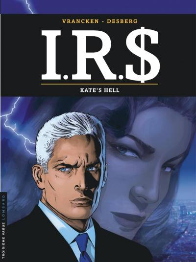 IRS #18: KATE'S HELL