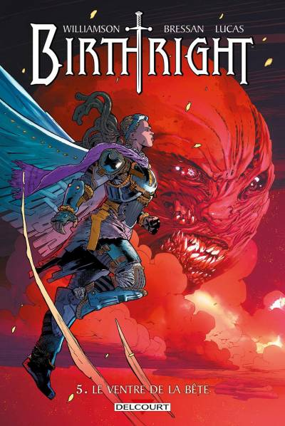 BIRTHRIGHT #5: LE VENTRE DE LA BETE