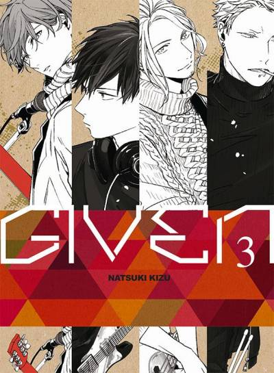 GIVEN #3