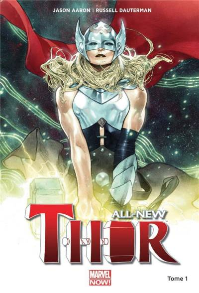 ALL NEW THOR #1