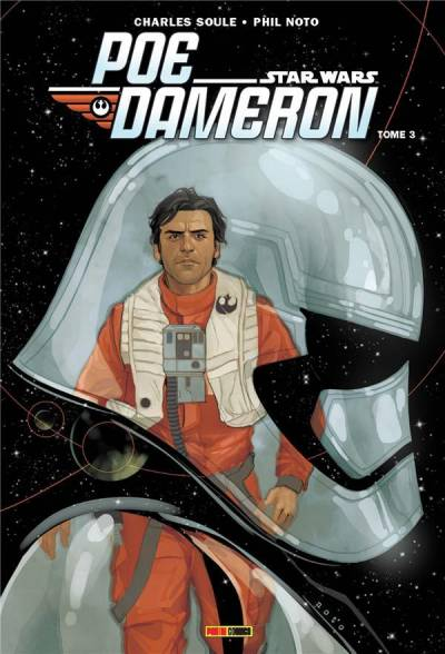 STAR WARS – POE DAMERON #3