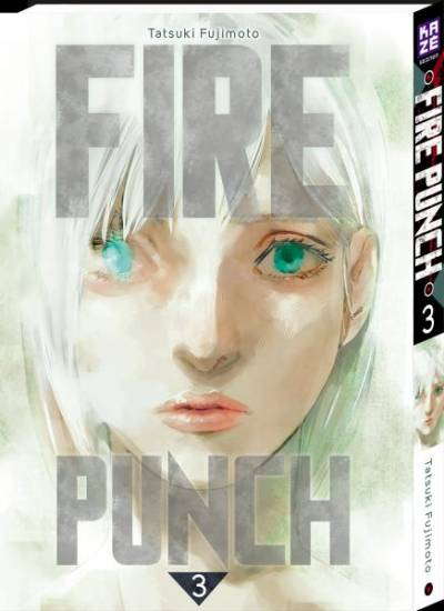 FIRE PUNCH #3