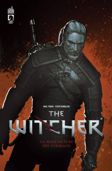 THE WITCHER: LA MALEDICTION DES CORBEAUX