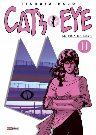 CAT'S EYE #11: EDITION LUXE
