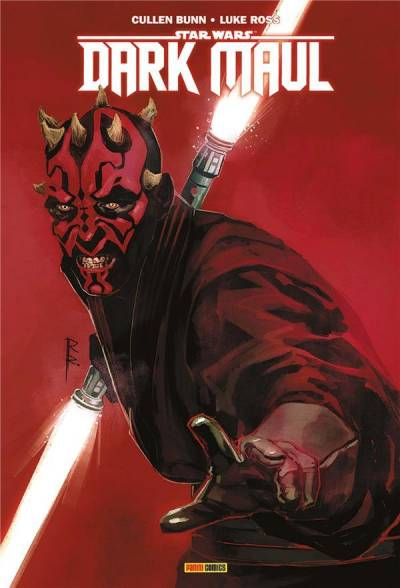 STAR WARS: DARK MAUL