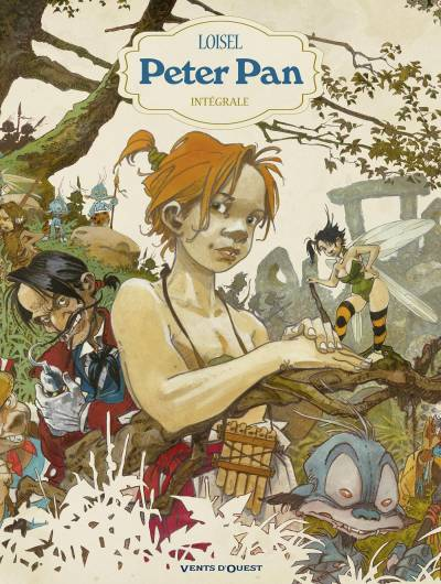 PETER PAN: INTEGRALE