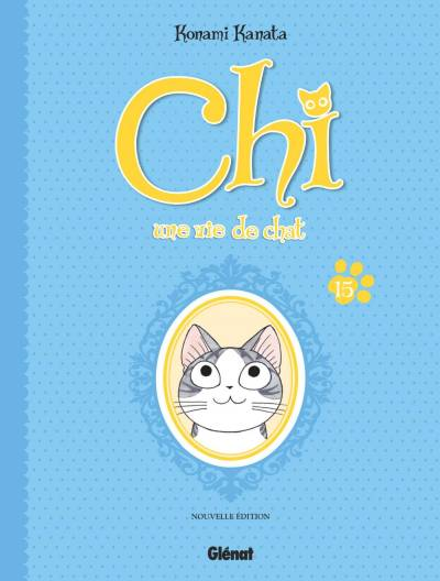 CHI – UNE VIE DE CHAT (GRAND FORMAT) #15