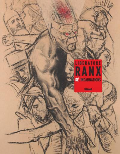 RANX: RE/INCARNATIONS