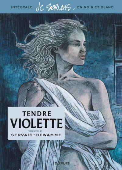 TENDRE VIOLETTE #2: INTEGRALE