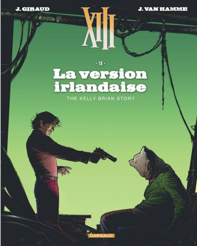 XIII – NOUVELLE COLLECTION #18: VERSION IRLANDAISE (LA)
