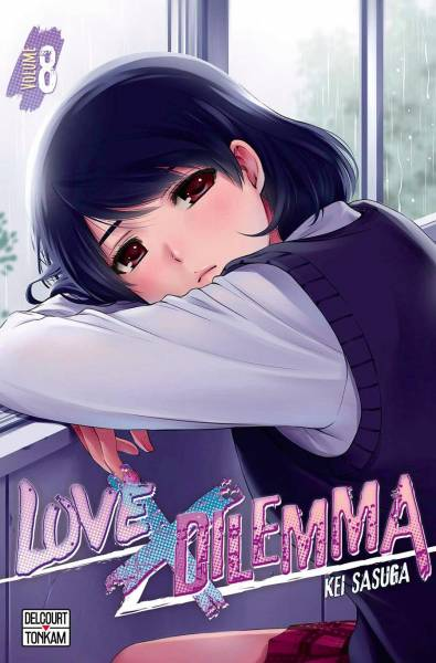 LOVE X DILEMMA #8
