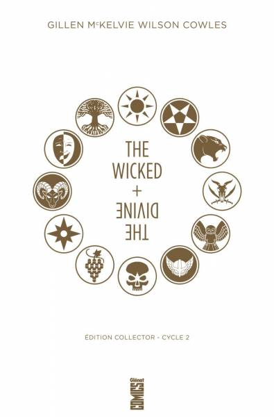 THE WICKED + THE DIVINE #2: FANDEMONIUM