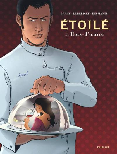 ETOILE #1: HORS-D'OEUVRE