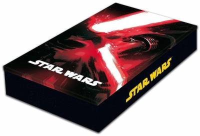 STAR WARS: COFFRET