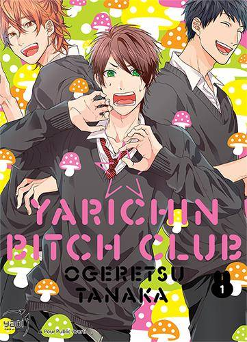 YARICHIN BITCH CLUB #1