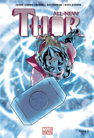 ALL NEW THOR #2