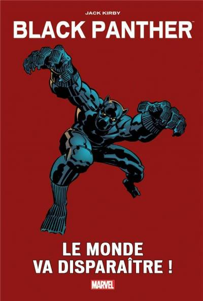 BLACK PANTHER: LE MONDE VA DISPARAITRE !