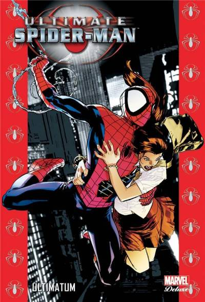 ULTIMATE SPIDER-MAN #12: ULTIMATUM