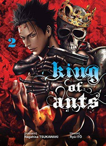 KING OF ANTS #2