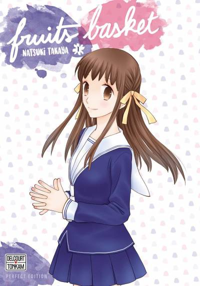 FRUITS BASKET #1: EDITION DOUBLE