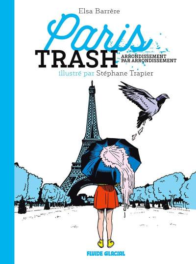 PARIS TRASH