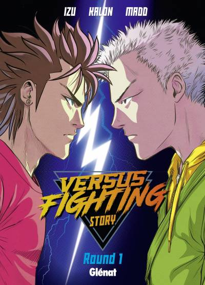 VERSUS FIGHTING STORY #1