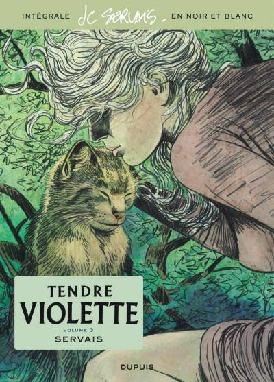TENDRE VIOLETTE #3: INTEGRALE