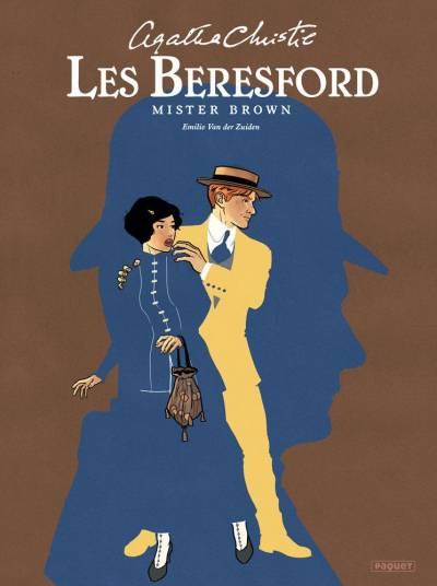 LES BERESFORD: MR BROWN