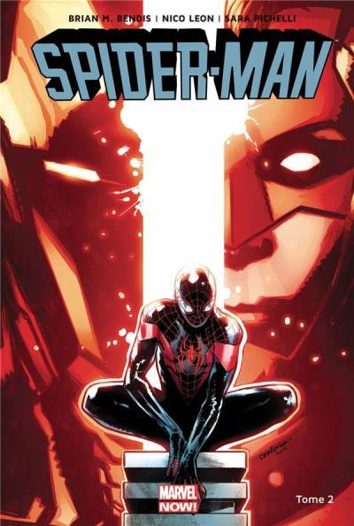 SPIDER-MAN ALL-NEW ALL-DIFFERENT #2