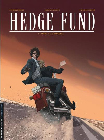 HEDGE FUND #5: MORT AU COMPTANT