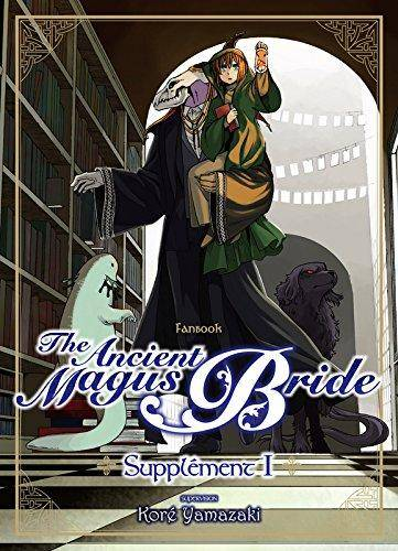 THE ANCIENT MAGUS BRIDE: SUPPLEMENT 1