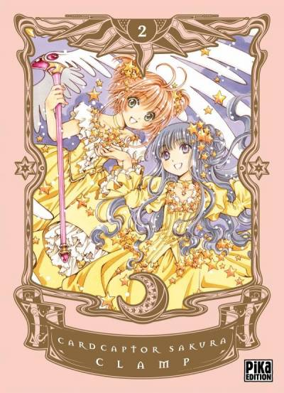 CARD CAPTOR SAKURA #2