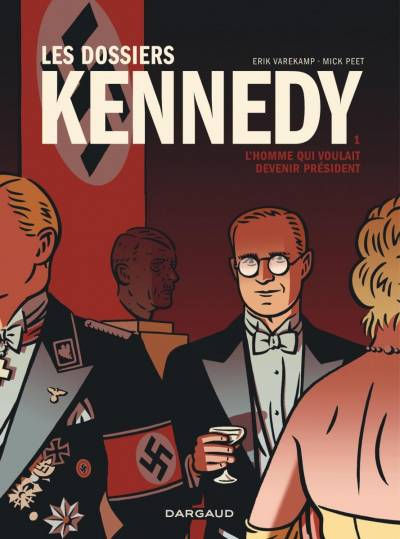 DOSSIERS KENNEDY (LES) #1