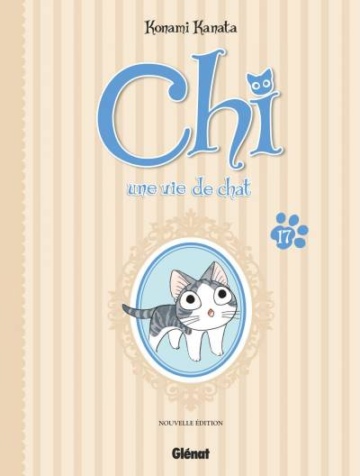 CHI – UNE VIE DE CHAT (GRAND FORMAT) #17