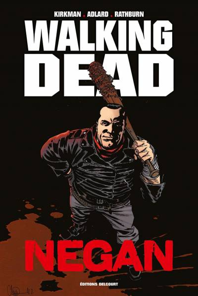 WALKING DEAD: NEGAN ( EDITION SPECIALE)